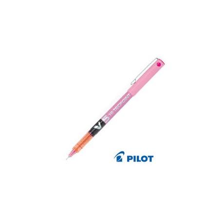 Penna a Sfera ad Inchiostro Liquido Pilot a Punta Fine, Colore Rosa, conf. da 12 2,44 €