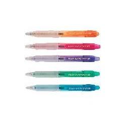 Penna a Sfera Pilot Piccola Super Grip XS Colori Assortiti nella Scatola, conf. da 12