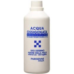 Acqua Ossigenata Perossido di Idrogeno 200 ml 3% 10 Volumi