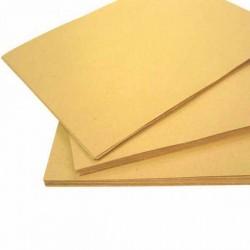 Carta Paglia Alimentare 500 Pz Nivis 37x50 cm