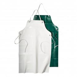 Grembiule Impermeabile Trevira 75x110 Bianco da Cucina