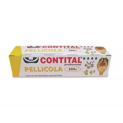 Contital Pellicola in Rotolo in Box 300 Mt