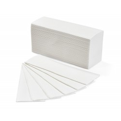 Asciugamani Piegati a C Eco 3840 Pz da 2 Veli