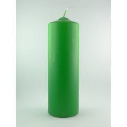 Cero da mensa Verde 80x240 finitura opaca