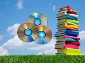 Libri, CD e DVD